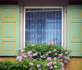 Làm mát căn nhà mùa hè theo phong thủy (9)
