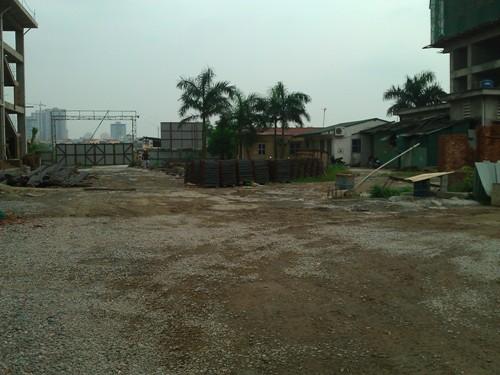 Cập nhật tiến độ hàng loạt dự án khu vực Cầu Giấy, Từ Liêm (18)