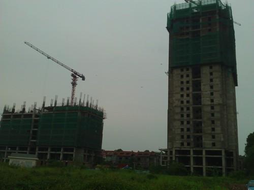 Cập nhật tiến độ hàng loạt dự án khu vực Cầu Giấy, Từ Liêm (19)