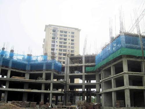 Tiến độ hàng loạt dự án có giá khoảng 20 triệu đồng/m2 (14)