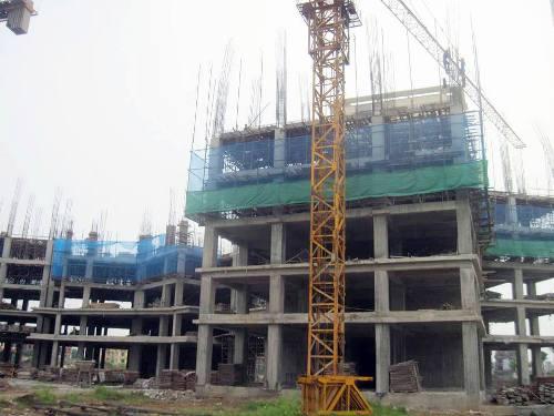 Tiến độ hàng loạt dự án có giá khoảng 20 triệu đồng/m2 (13)