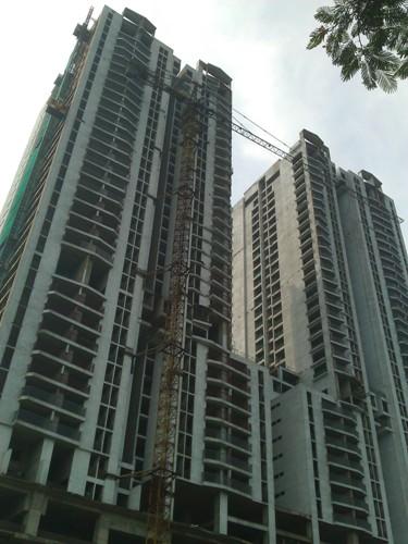 Tiến độ hàng loạt dự án có giá khoảng 20 triệu đồng/m2 (11)