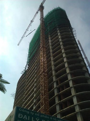 Tiến độ hàng loạt dự án có giá khoảng 20 triệu đồng/m2 (5)