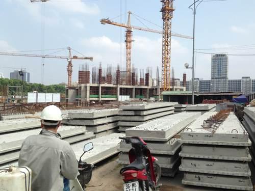 Tiến độ hàng loạt dự án có giá khoảng 20 triệu đồng/m2 (21)