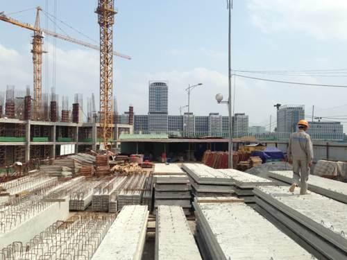 Tiến độ hàng loạt dự án có giá khoảng 20 triệu đồng/m2 (24)