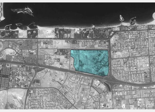 Cận cảnh TTTM lớn nhất thế giới vừa được khởi công tại Dubai (11)