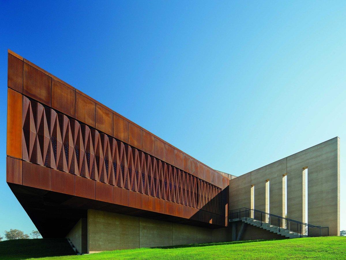 Choáng ngợp với 20 công trình kiến trúc đẹp nhất thế giới (11)