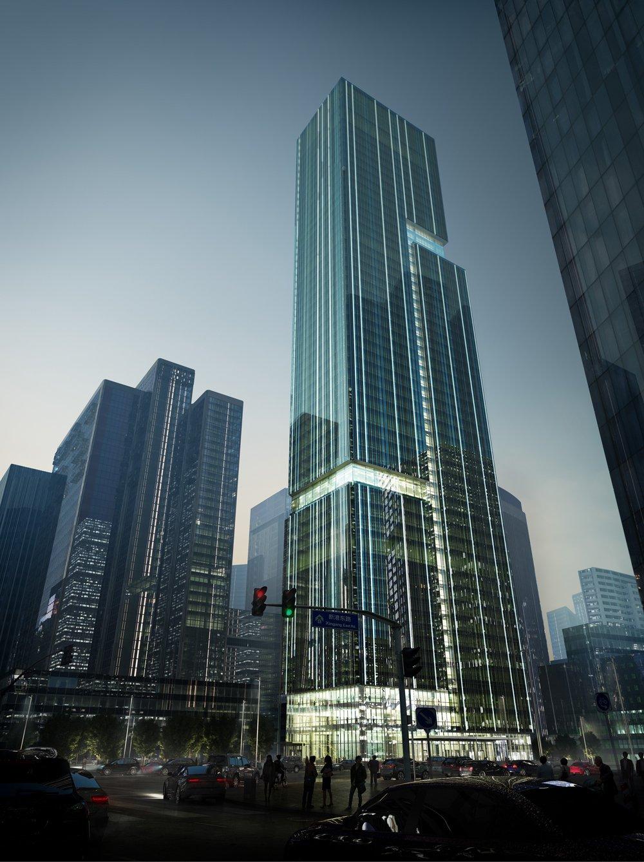 Choáng ngợp với 20 công trình kiến trúc đẹp nhất thế giới (14)