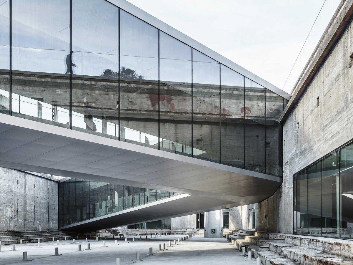 Choáng ngợp với 20 công trình kiến trúc đẹp nhất thế giới (15)