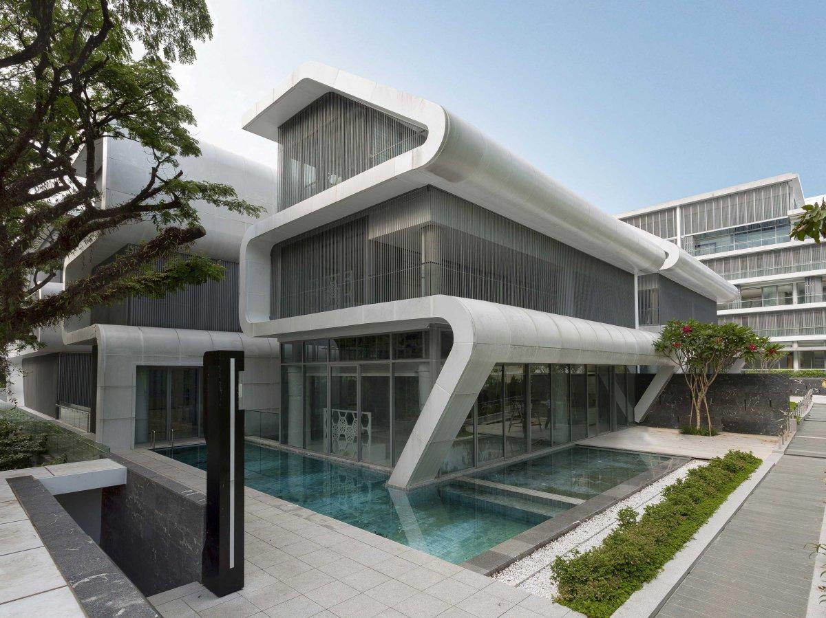 Choáng ngợp với 20 công trình kiến trúc đẹp nhất thế giới (18)