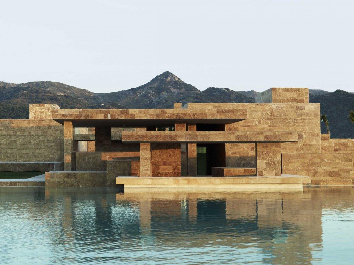 Choáng ngợp với 20 công trình kiến trúc đẹp nhất thế giới (4)