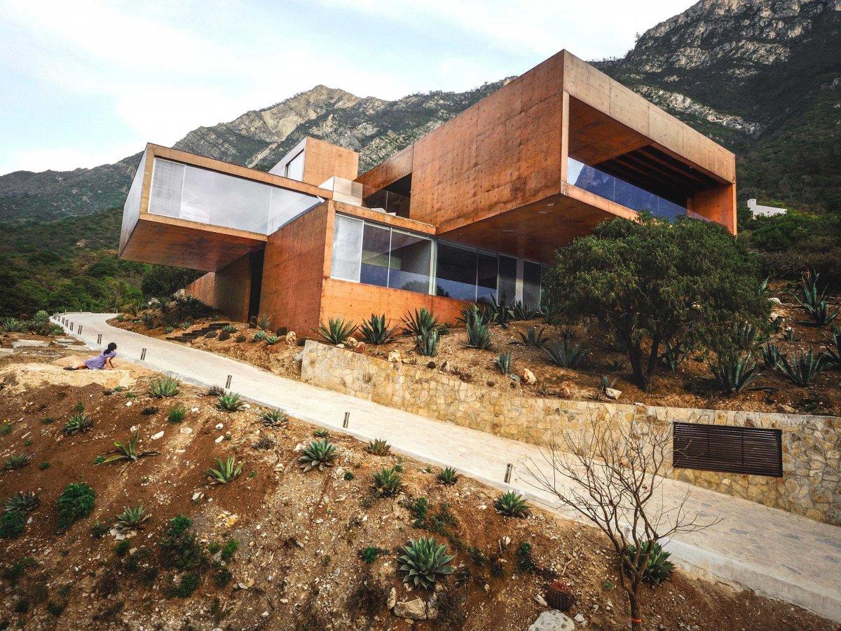 Choáng ngợp với 20 công trình kiến trúc đẹp nhất thế giới (10)