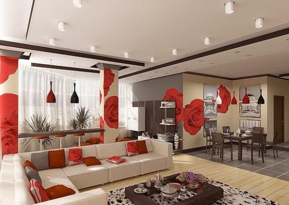 9 kiêng kỵ phải ghi nhớ khi thiết kế phòng khách (3)