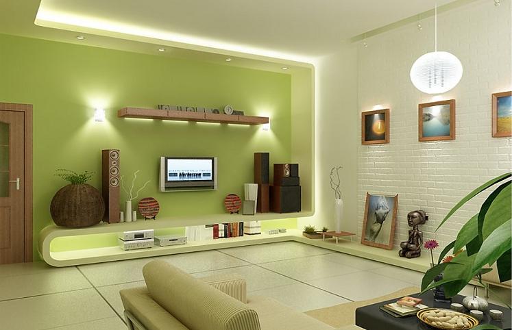 9 kiêng kỵ phải ghi nhớ khi thiết kế phòng khách (4)