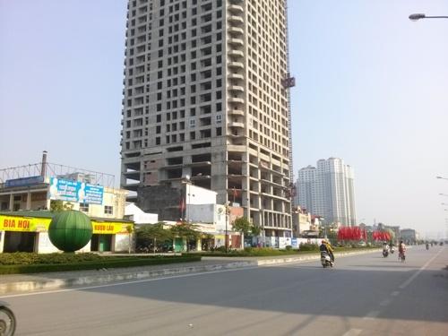 Tiến độ loạt dự án chung cư khu vực Hà Đông (Phần 2) (8)
