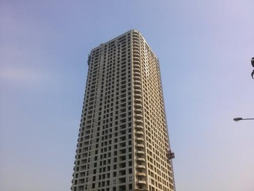 Tiến độ loạt dự án chung cư khu vực Hà Đông (Phần 2) (9)
