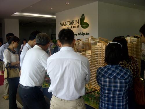 Căn hộ cao cấp Hà Nội giảm giá hướng đến nhu cầu thực (1)