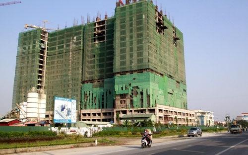 Lại thêm đợt nhiều dự án căn hộ chung cư giảm giá  (1)