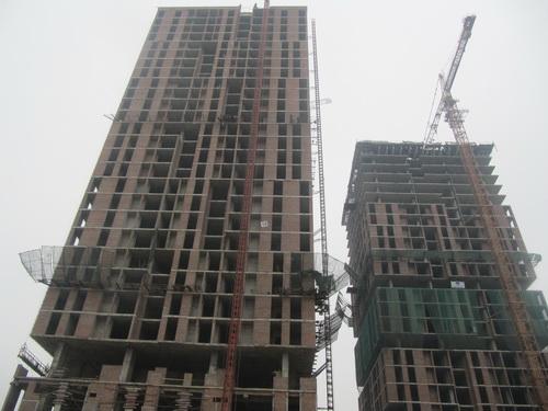 """Những con số """"biết nói"""" về thị trường bất động sản năm 2012 (1)"""