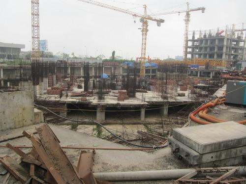 Usilk City: Chủ đầu tư