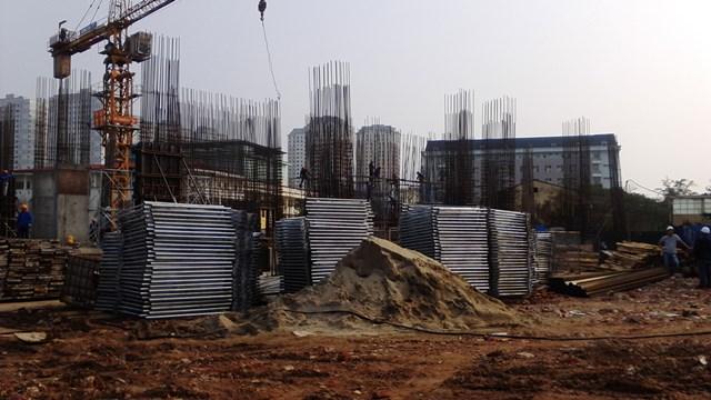 Hà Nội: Thêm dự án chung cư mới có giá dưới 15 triệu đồng/m2 (1)