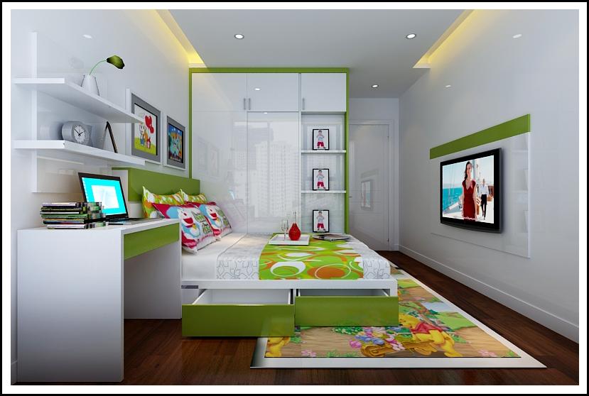 """Những nguyên tắc """"vàng"""" thiết kế nội thất để căn hộ chung cư đẹp hơn (1)"""