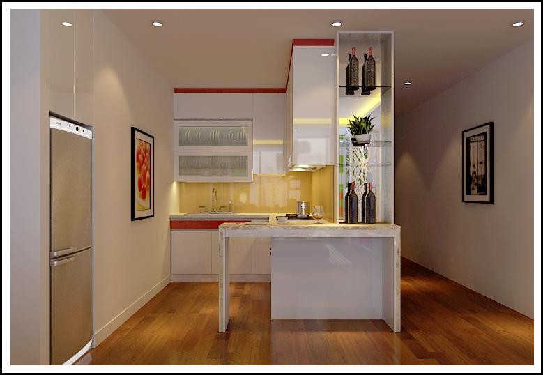"""Những nguyên tắc """"vàng"""" thiết kế nội thất để căn hộ chung cư đẹp hơn (3)"""