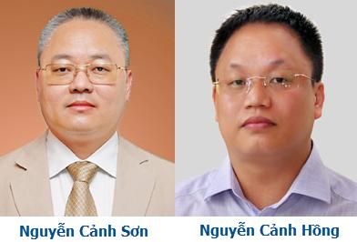Nguyễn Cảnh Sơn - Ông chủ Eurowindow (1)