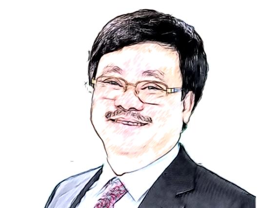 Nguyễn Đăng Quang - ông chủ quyền lực của Tập đoàn Masan