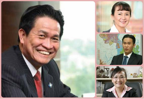 [Hồ sơ] Gia đình ông Đặng Văn Thành nắm giữ những tài sản gì? (2)