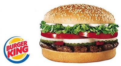 Ngay những năm kinh tế khó khăn vừa qua, Burger King vẫn tăng trưởng bình quân 26%