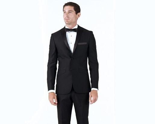 Cách chọn trang phục dự tiệc cho quý ông