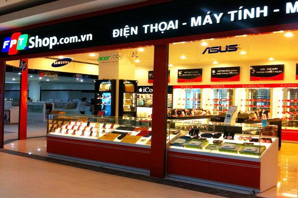 Theo kế hoạch, FPT Shop sẽ mở thêm 50-60 cửa hàng trong năm nay. Ảnh: ICTNews