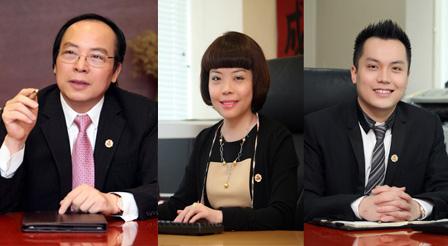 [Hồ sơ] Đỗ Minh Phú - Ông chủ Doji và ông chủ mới của Tienphong Bank (4)