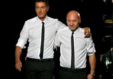 Bất động sản - Nhà sáng lập Dolce & Gabbana bị kết án tù vì trốn thuế