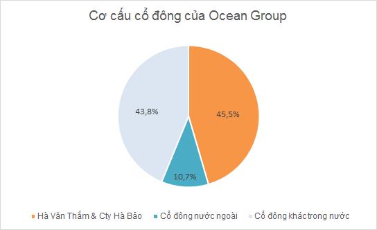 Hà Văn Thắm - Ông chủ Tập đoàn Đại Dương, thành viên HĐQT Vinamilk (2)