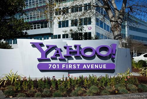 Yahoo mua các công ty khởi nghiệp thất bại để có được lập trình viên giỏi