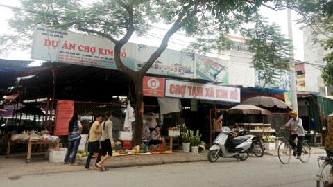 """Tiết lộ """"động trời"""" của một chủ dự án ở Hà Nội (1)"""