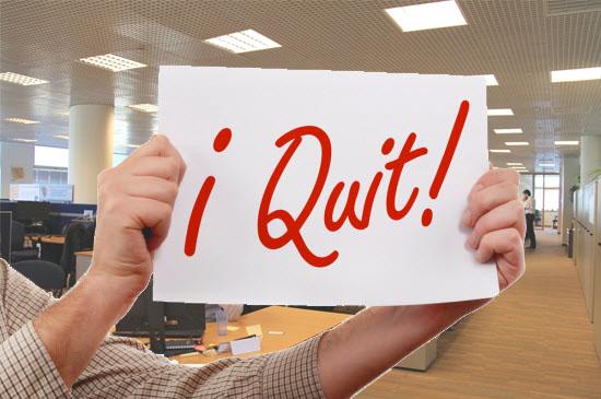 Nghề nào nhiều nhân viên bỏ việc nhất trong năm 2012?