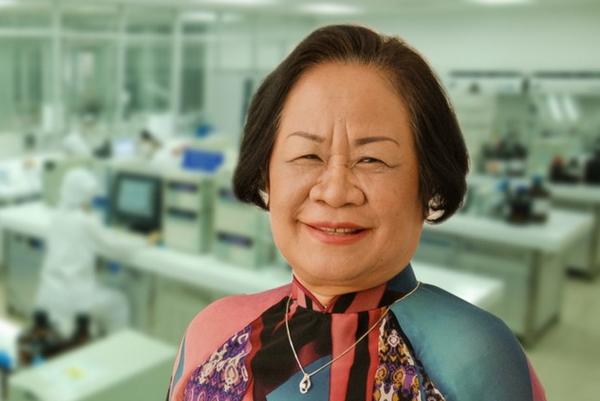 Nữ doanh nhân Việt quyền lực nhất châu Á nói chuyện làm ăn năm Ngọ