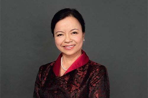 Con gái 9X của bà chủ REE trở thành người trẻ nhất sở hữu khối tài sản trên 100 tỷ đồng (1)
