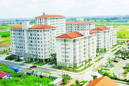 Phá băng bất động sản: Giấc mơ không hão huyền (1)