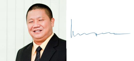 Những người giàu nhất Việt Nam ký tên như thế nào? (3)