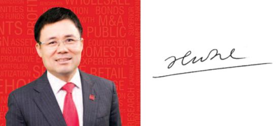 Những người giàu nhất Việt Nam ký tên như thế nào? (8)