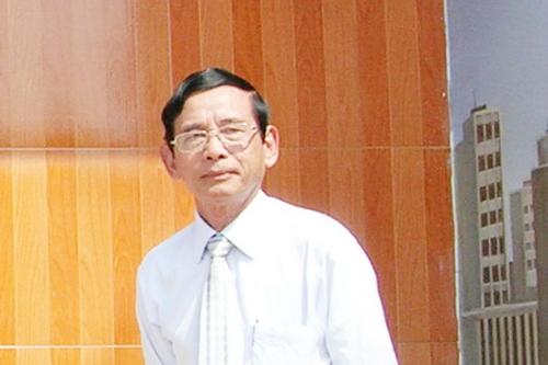 Đại gia Lê Ân giao tài sản 2.000 tỷ cho 7 người làm từ thiện