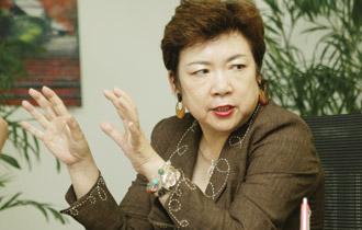 Từ bà nội trợ trở thành nữ chủ tịch tập đoàn Nhật Bản