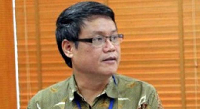 Chánh Văn phòng Bộ Nội vụ, ông Nguyễn Xuân Bình