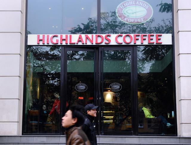 Starbucks và sách lược chinh phạt Việt Nam (2)