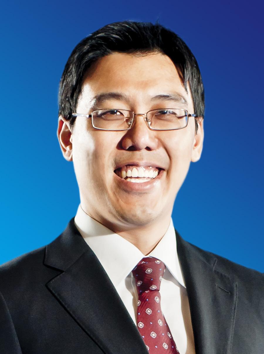"""Managing Partner KPMG: """"Mỏ vàng lớn thường không nằm lộ thiên"""" (1)"""