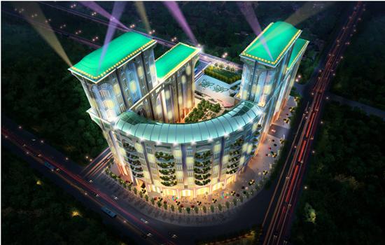 Chân dung VIPD Group: Tập đoàn bỏ ra gần 10.000 tỷ mua lại Vincom Center A